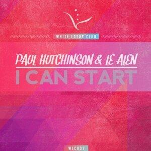 Paul Hutchinson & Le Alen 歌手頭像