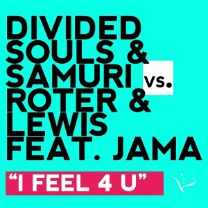 Divided Souls & Samuri vs. Roter & Lewis feat. Jama 歌手頭像