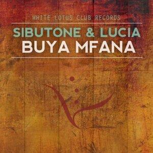 Sibutone & Lucia 歌手頭像