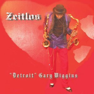 """Detroit"" Gary Wiggins 歌手頭像"