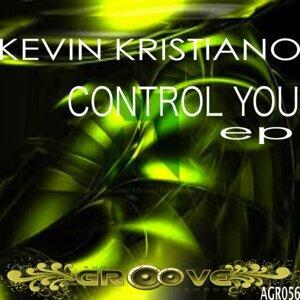 Kevin Kristiano 歌手頭像