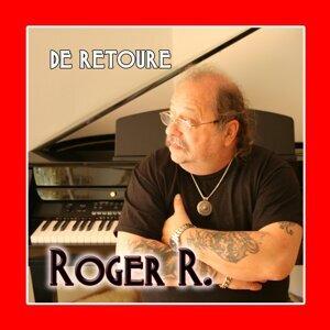 Roger R. 歌手頭像