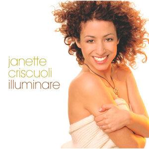 Jeanette Criscuoli 歌手頭像