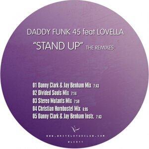 Daddy Funk 45 feat. Lovella 歌手頭像