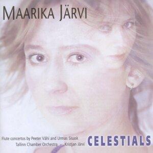 Maarika Järvi + Tallinn Chamb 歌手頭像