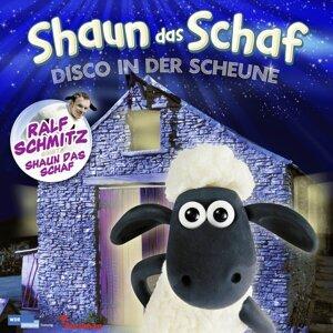 Shaun das Schaf 歌手頭像