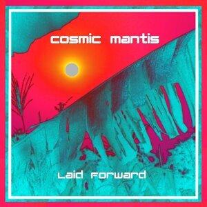 Cosmic Mantis 歌手頭像