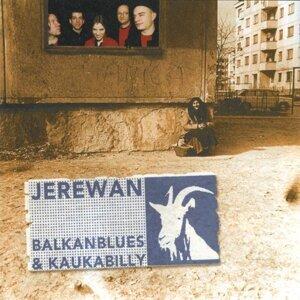 Jerewan 歌手頭像