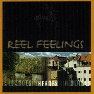 Reel Feelings 歌手頭像