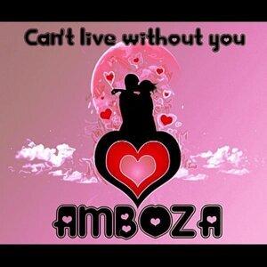 Amboza 歌手頭像