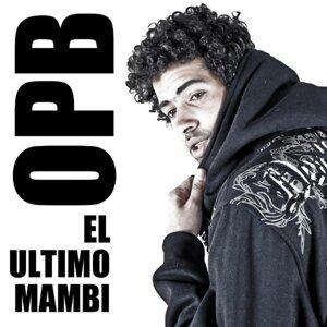 O.p.b. 歌手頭像