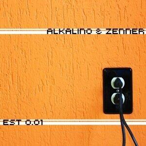 Alkalino & Zenner 歌手頭像