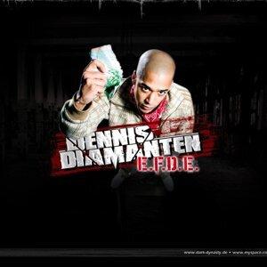 Dennis Diamanten 歌手頭像