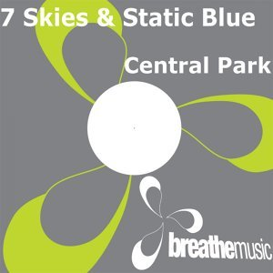 7 Skies & Static Blue 歌手頭像