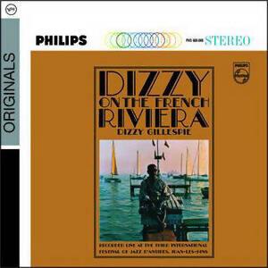 Tzigane Elek Bacsik & Chris White & Rudy Collins & Lalo Schifrin & Leo Wright & Pepito Riestria & Dizzy Gillespie アーティスト写真