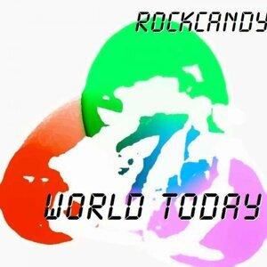 RockCandy 歌手頭像