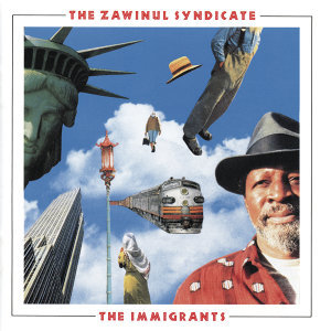 The Zawinul Syndicate