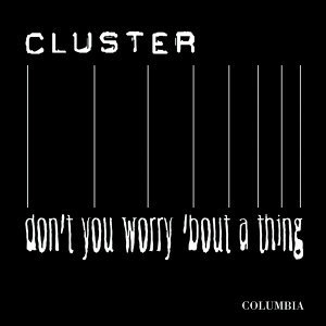 Cluster 歌手頭像