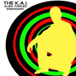 The Kai 歌手頭像