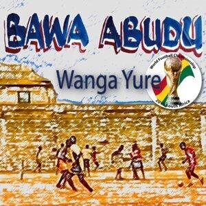 Bawa Abudu 歌手頭像