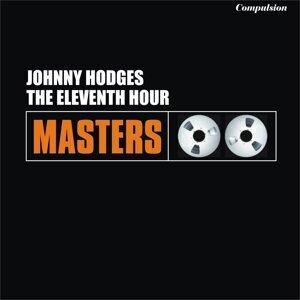 Johnny Hodges 歌手頭像