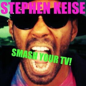 Stephen Keise 歌手頭像