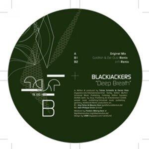 Blackjackers 歌手頭像