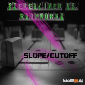 Stereoliner vs. Roomworks 歌手頭像