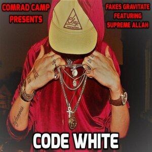 Code White 歌手頭像