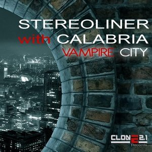 Calabria & Stereoliner 歌手頭像