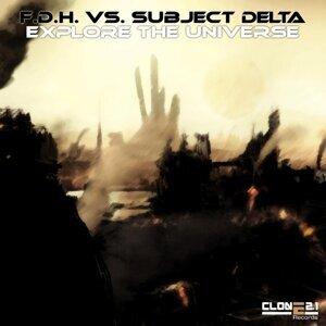 F.d.h & Subject Delta 歌手頭像