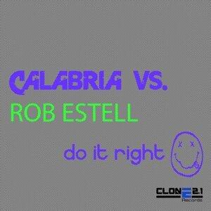Calabria & Rob Estell 歌手頭像