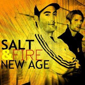 Fire & Salt 歌手頭像