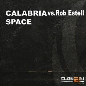 Calabria vs. Rob Estell 歌手頭像
