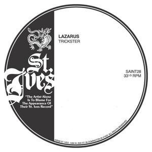 Lazarus 歌手頭像