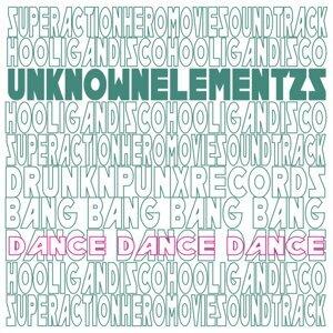 Unknown Elementzs 歌手頭像