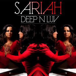 Sariah 歌手頭像