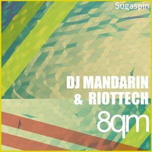 DJ Mandarin & Riottech 歌手頭像