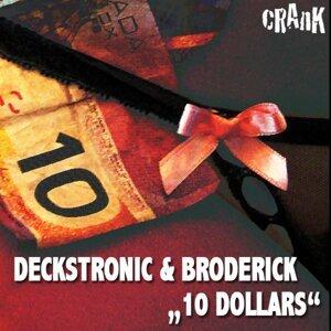 Deckstronic & Broderick 歌手頭像