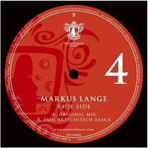 Markus Lange 歌手頭像