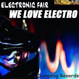 Electronic Fair 歌手頭像