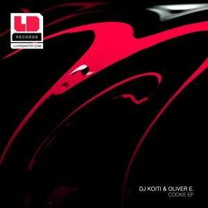 DJ Koiti 歌手頭像