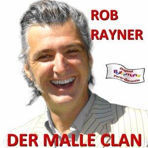 Rob Rayner 歌手頭像