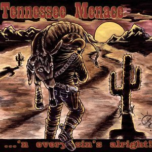 Tennessee Menace 歌手頭像