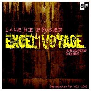 Excel Voyage 歌手頭像