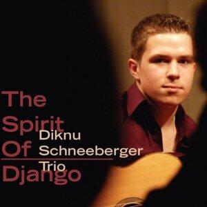 Diknu Schneeberger 歌手頭像