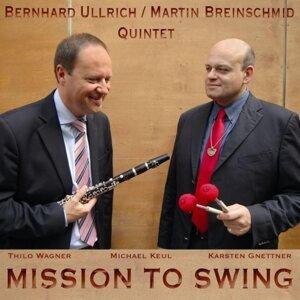 Ullrich Breinschmid Quintet 歌手頭像