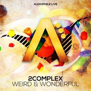 2Complex 歌手頭像