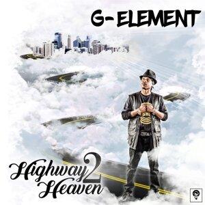 G Element 歌手頭像
