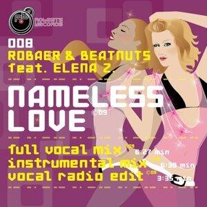 Beatnut5 & robaer feat. Elena Z. 歌手頭像